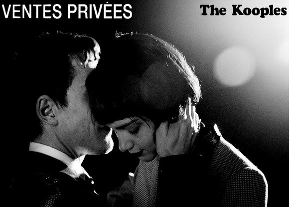 The Kooples en Vente Privée !