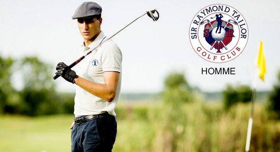 vente privee vetement homme golf club sir raymond tailor