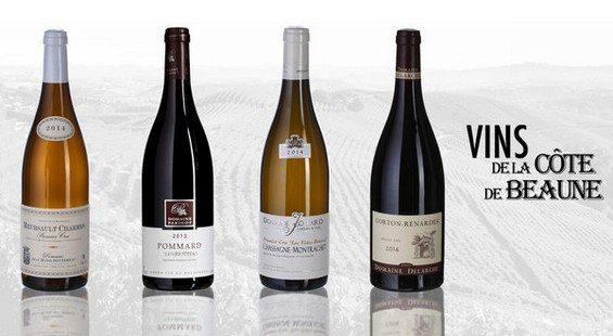 vente privee vin cote de beaune bazarchic